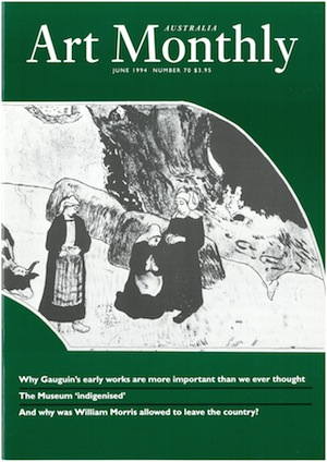 Issue 70 June 1994