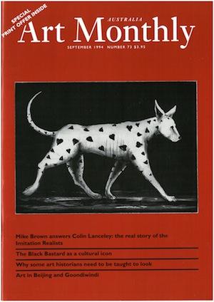 Issue 73 September 1994