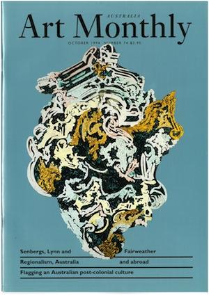 Issue 74 October 1994