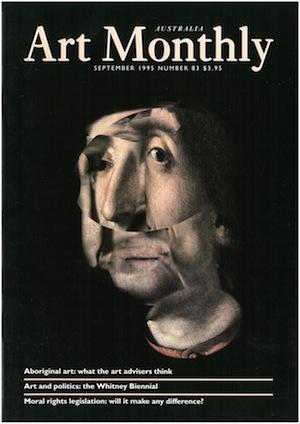 Issue 83 September 1995