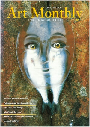 Issue 88 April 1996