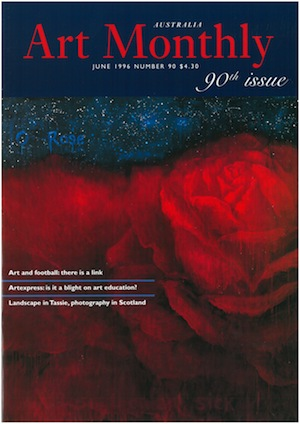 Issue 90 June 1996