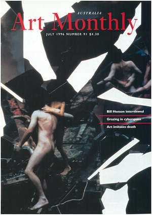 Issue 91 July 1996
