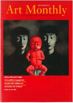 Issue 93 (called 92) September 1996