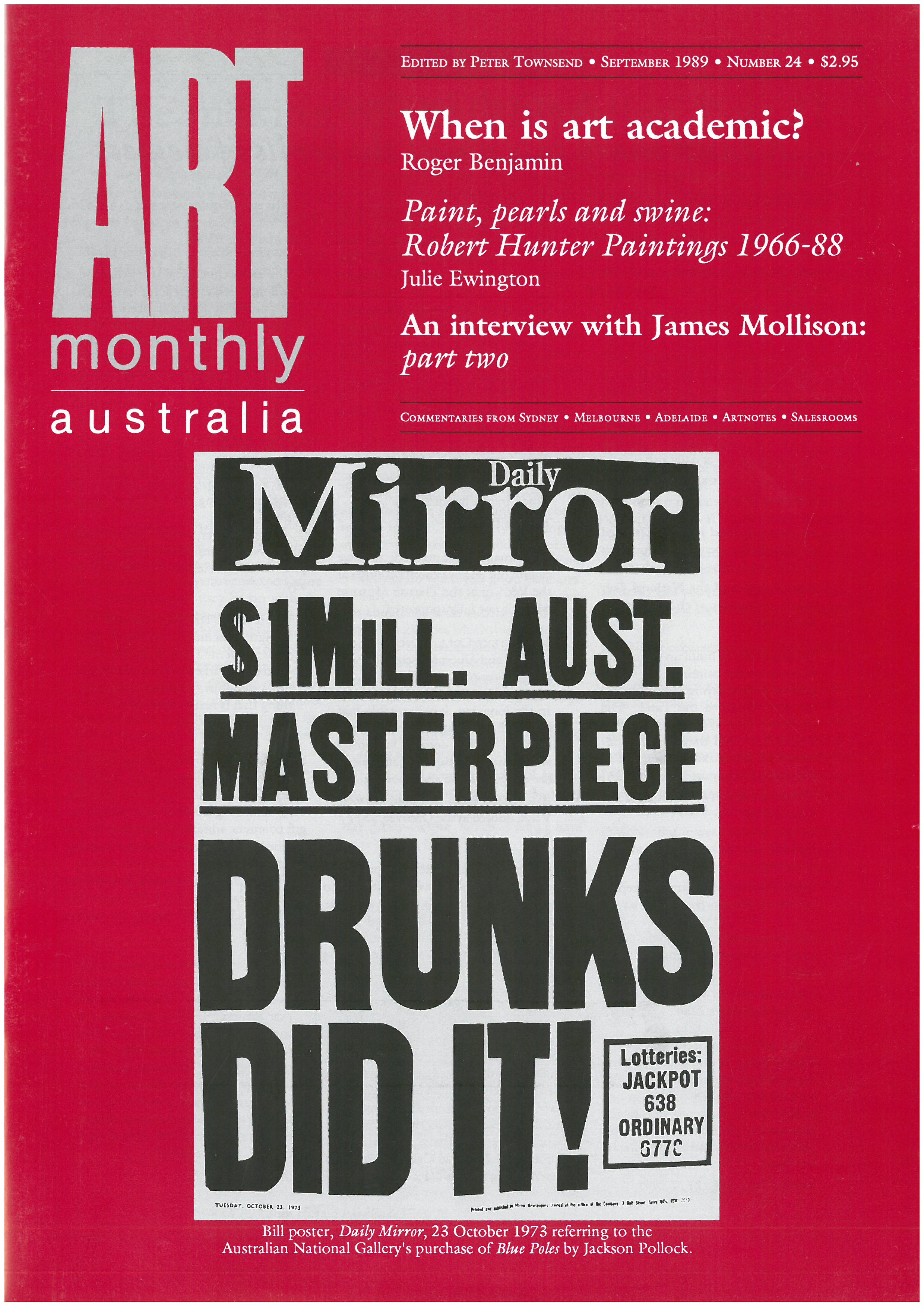 Issue 24 Sept 1989