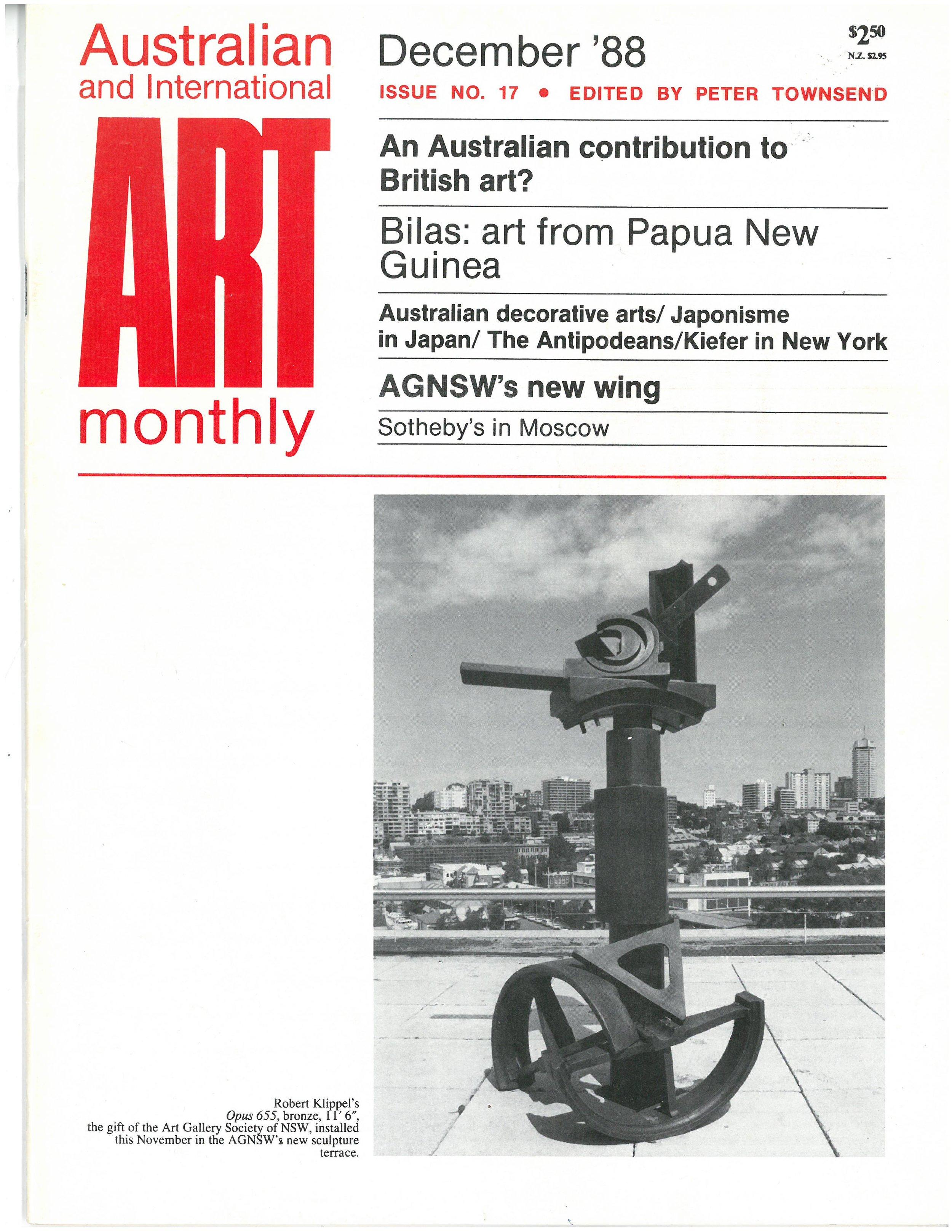 Issue 17 Dec 1988