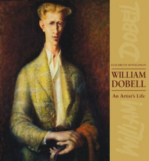 18 more BOOKS: William Dobell, An Artist's Life: JOHN KELLY   Elizabeth Donaldson,  William Dobell, An Artist's Life,  Exisle, Publishing, Wollombi, NSW, 208p, rrp$49.99; ISBN: 9781921497810