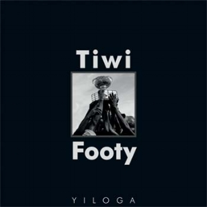 10 Yiloga: Tiwi Footy, MARGIE WEST    Yiloga: Tiwi Footy  F11 Productions, Darwin, 2008, 253 pages, $49.95 rrp.  Australia is a nation obsessed with its football. The fact that this passion is also shared by many Aboriginal people in one of Australia's most remote places is the subject of the photographic essay, Yiloga, Tiwi Footy. The culturally distinctive Tiwi of Melville and Bathurst Islands have fascinated outsiders for a long time, and from the colonial period onwards they have also been subjected to the photographer's gaze, with the first provenanced images being taken by the German scientist Hermann Klaatsch in 1906, followed by the anthropologists Herbert Basedow (1911), and Sir Baldwin Spencer (1912) and professional photographer Ryko (1914-17). Much has happened in the intervening period in terms of post-colonial approaches to the representation of Indigenous people. And among the plethora of varying approaches, Yiloga represents the trend towards the photo-documentary by professional photojournalists – perhaps best defined by Penny Tweedie's This My Country (1985) and of which Megan Lewis's Conversations with the Mob and Heidi Smith's Portrait of a People: the Tiwi of northern Australia (2008), a sequel to her Tiwi: the life and art of Australia's Tiwi people (1990), are recent examples