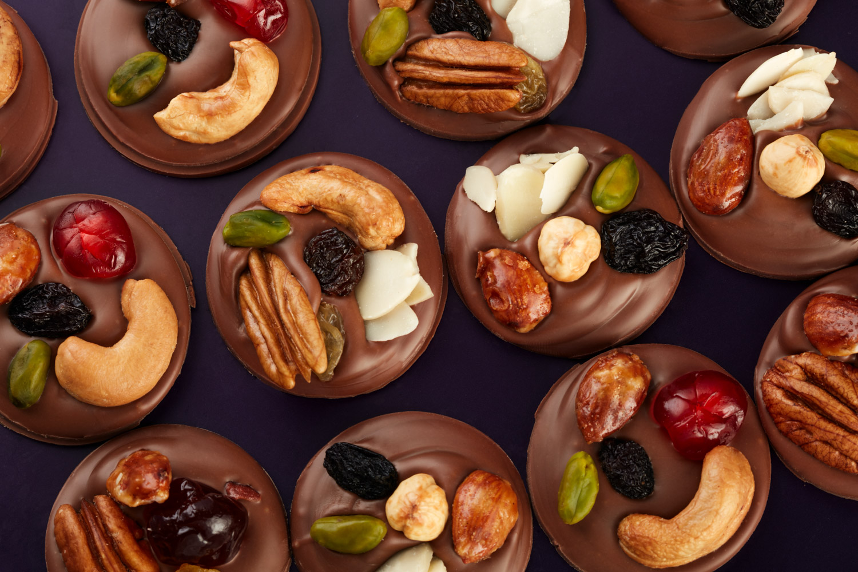 Client: María Pasión Chocolates