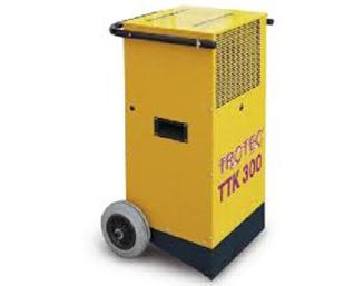Entfeuchter TROTEC TTK 300