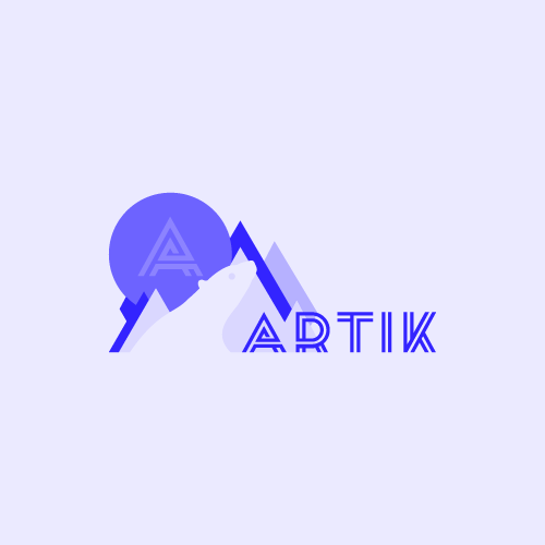 various logos designed by Adam James Armstrong logo 02
