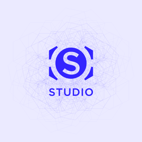 various logos designed by Adam James Armstrong logo 08