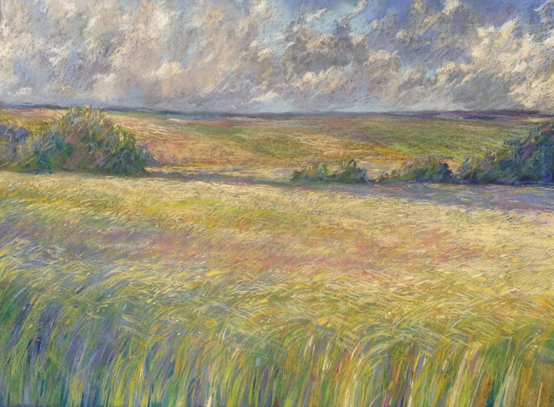 Golden Fields £1,800