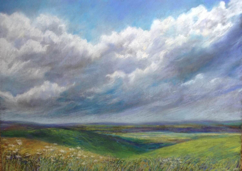 Midsummer Fields £1,500