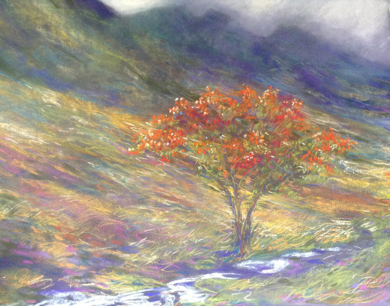 Rowan Tree £1,500