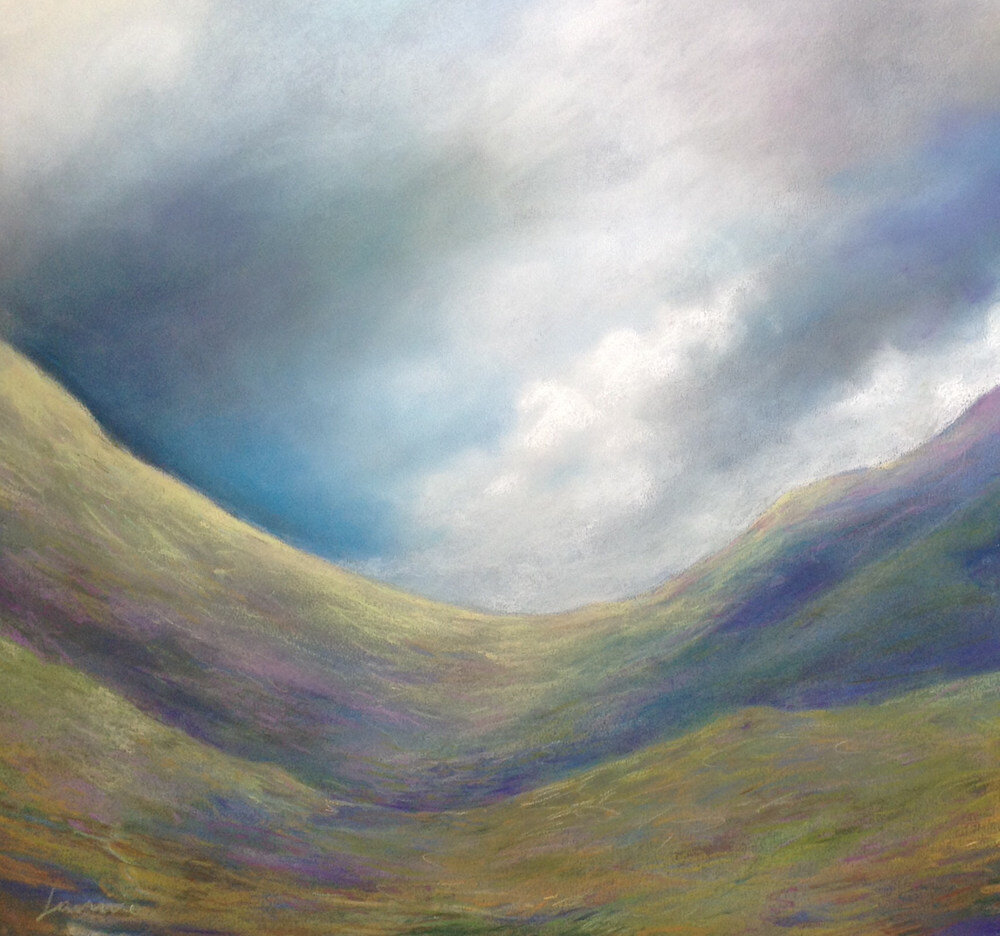 Copy of Valley Full of Sky £950
