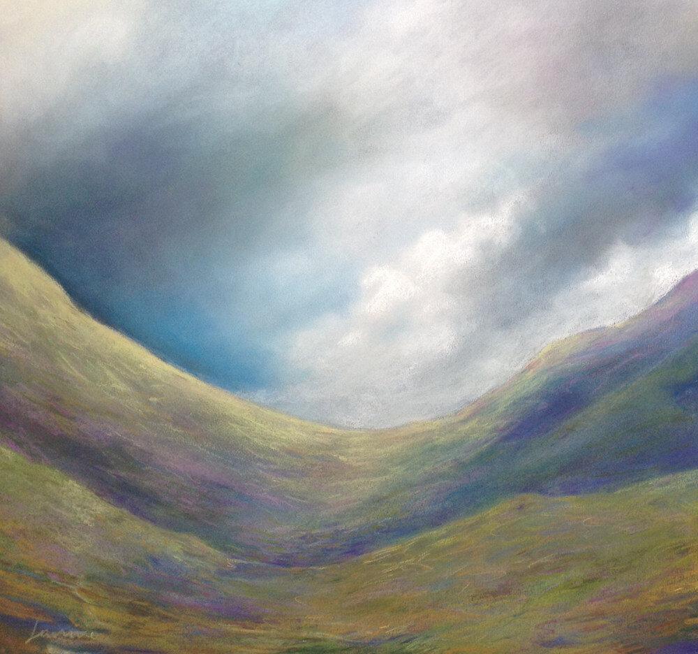 Valley Full of Sky £950