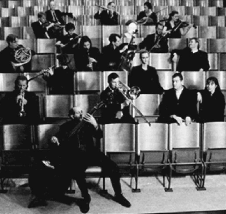 Caput Ensemble