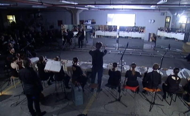 Skark Ensemble