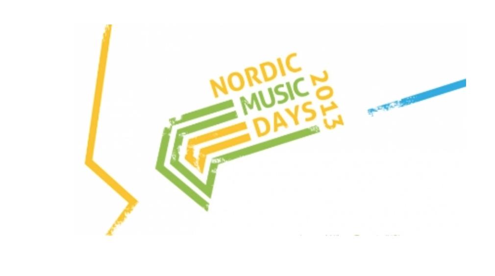 NMD2013 Finland