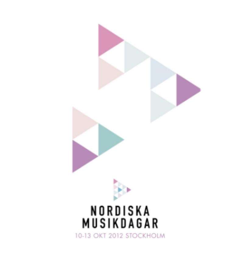 NMD2012 Sweden