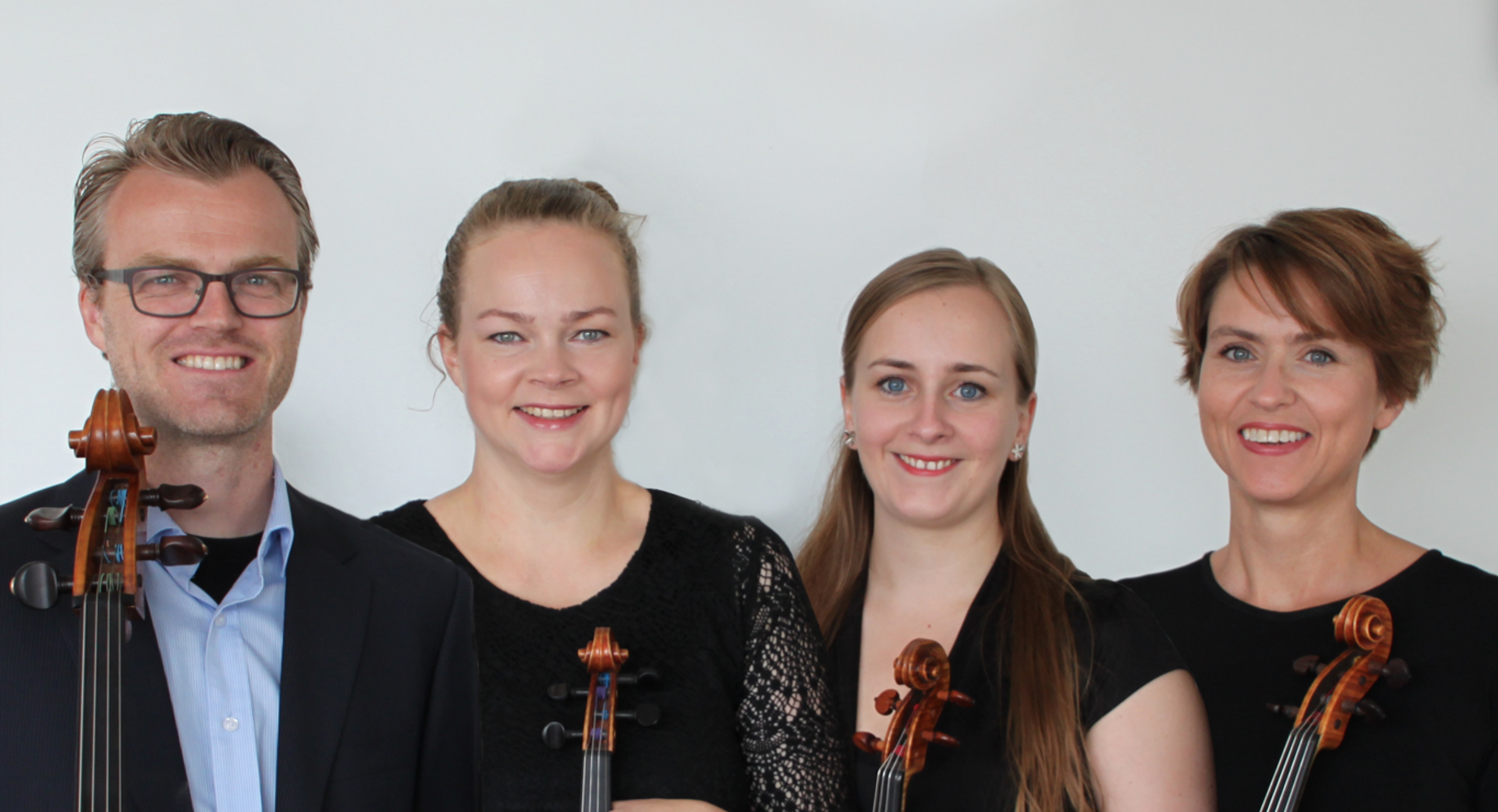 Siggi String Quartet | Reykjavík Chamber Ensemble
