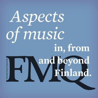 Finnish Music Quarterly