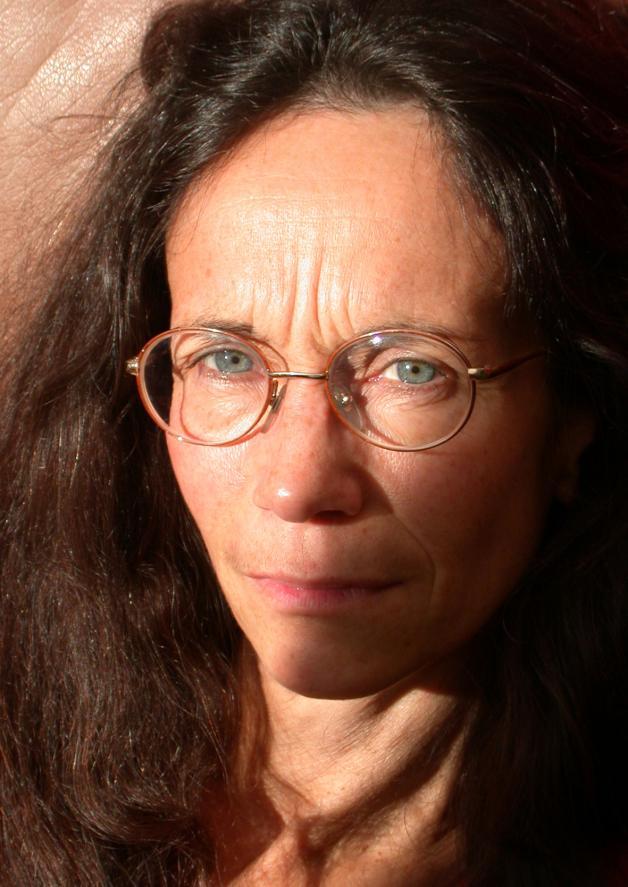 Madeleine Isaksson. Photo: Jean-Louis Garnell