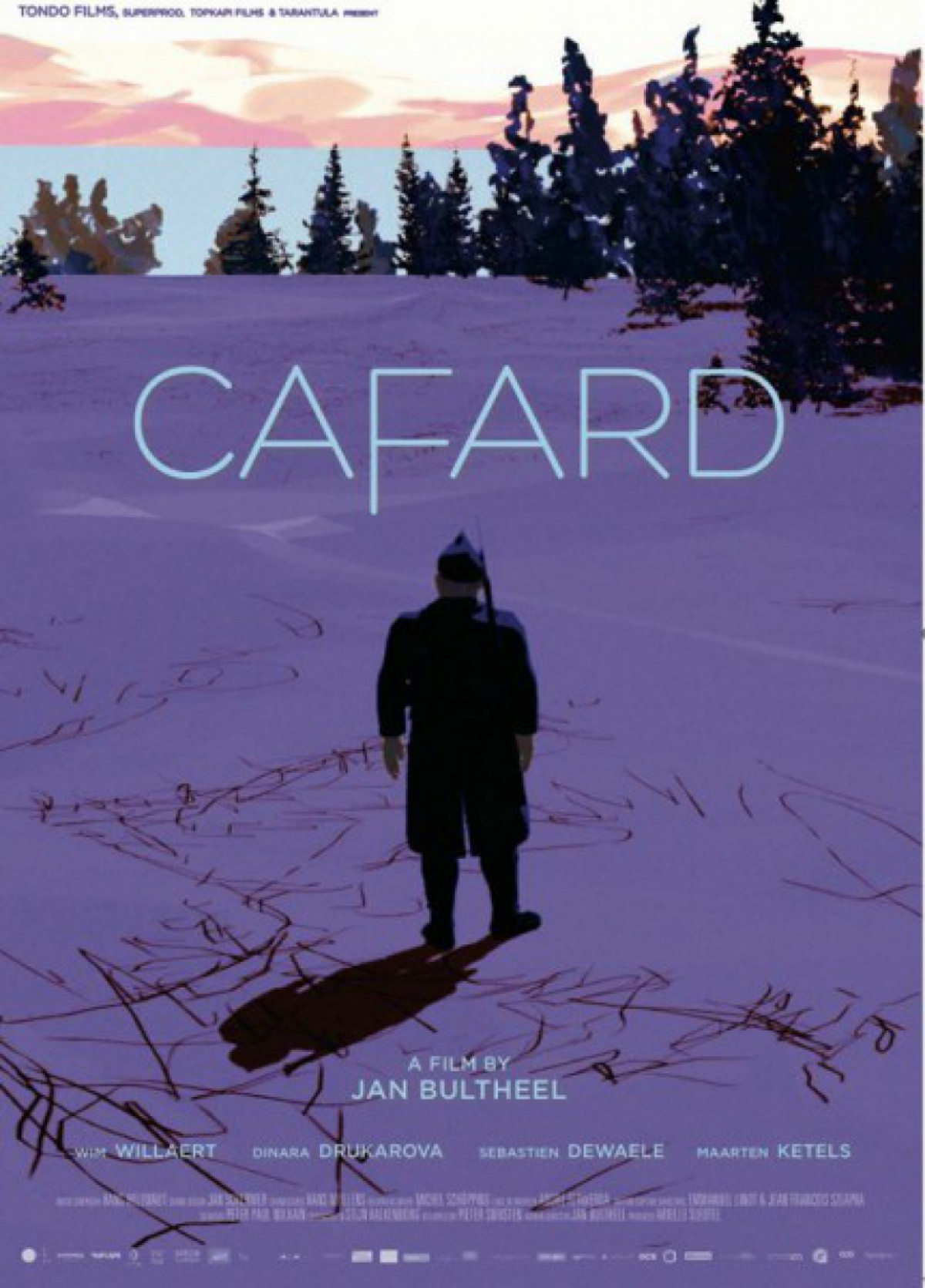 Cafard - Orchestrated and Conducted by Michel Bisceglia