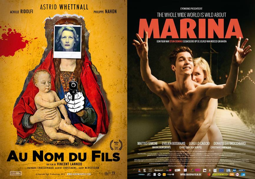 Au Nom Du FIls & Marina - Composed by Michelino 'Michel' Bisceglia