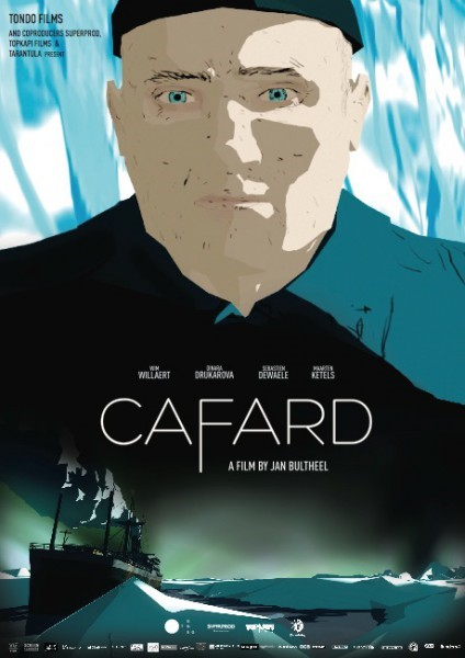 Cafard - Arranged Orchestrated and Conducted by Michelino 'Michel' Bisceglia