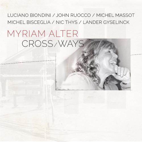 Myriam Alter - Crossways (Arranged by Michelino 'Michel' Bisceglia)