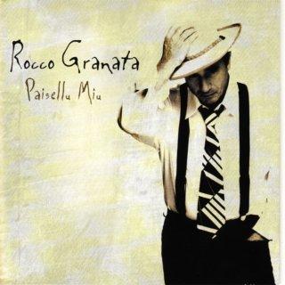 Rocco Granata - Paisellu Miu (Produced by Michelino 'Michel' Bisceglia)