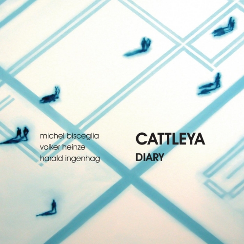 Cattleya - Diary (Produced by Michel Bisceglia)