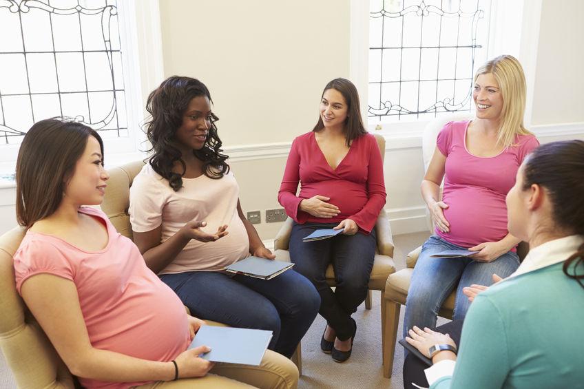 Maternity discrimination