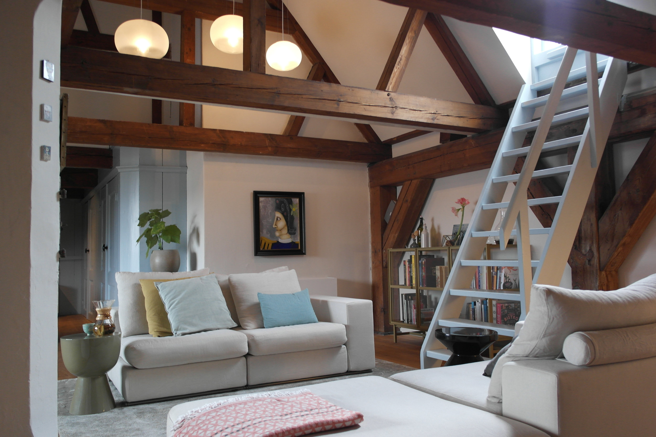 Studio Anderlicht - Loft Haarlem