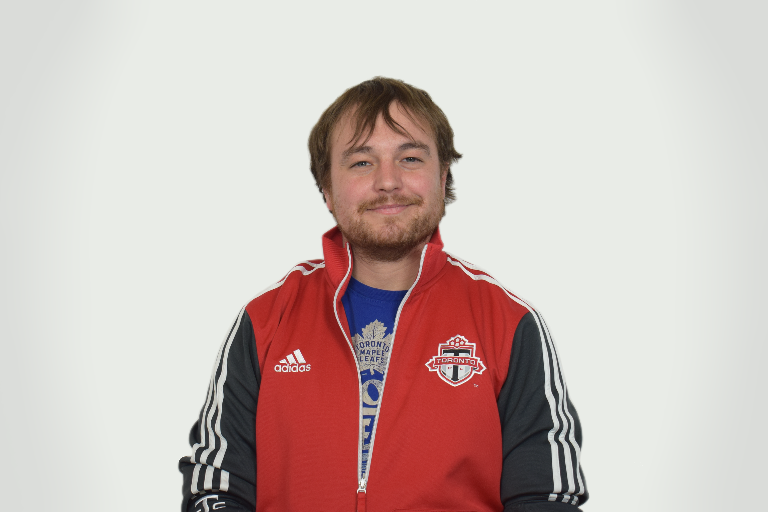 James Hardwick - Kijiji Tier Support -