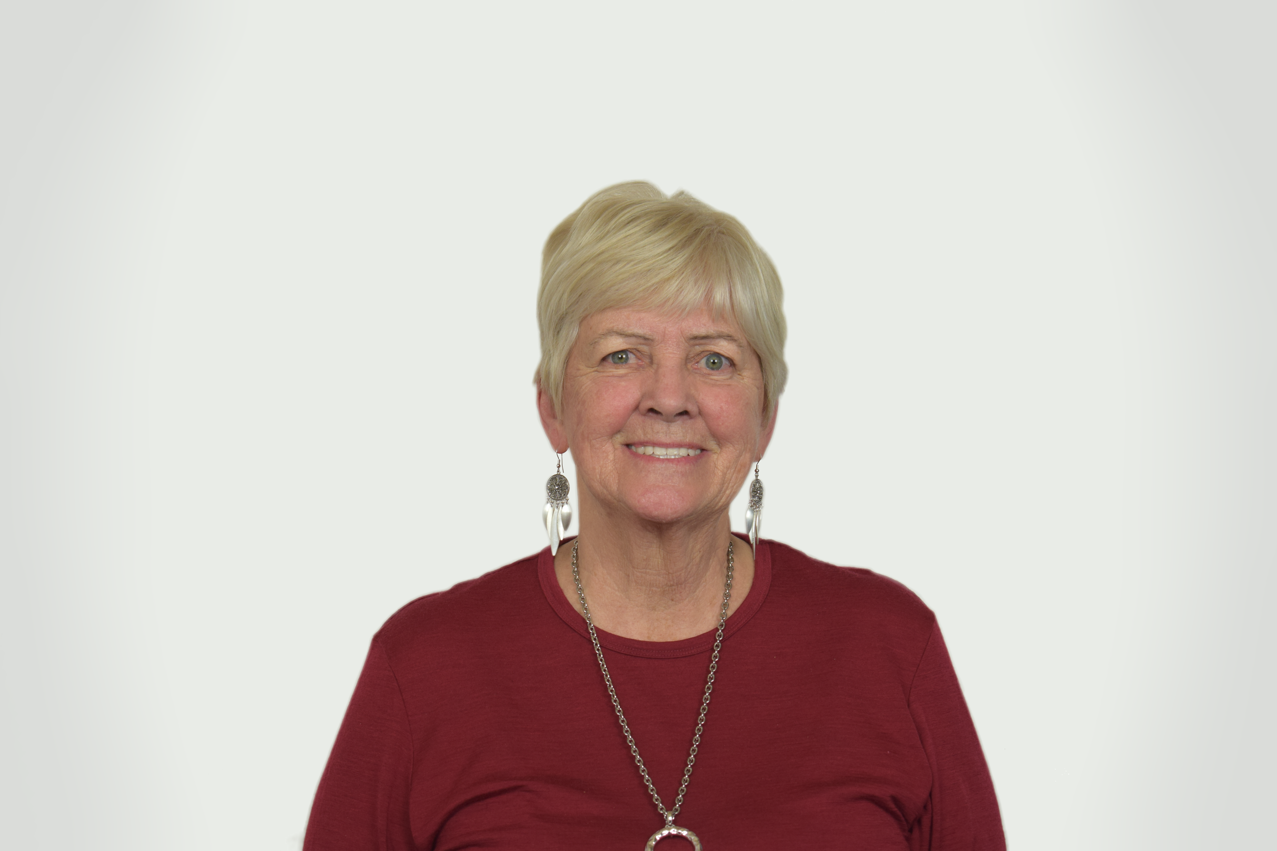 Marilyn Meloche - Office Manager -