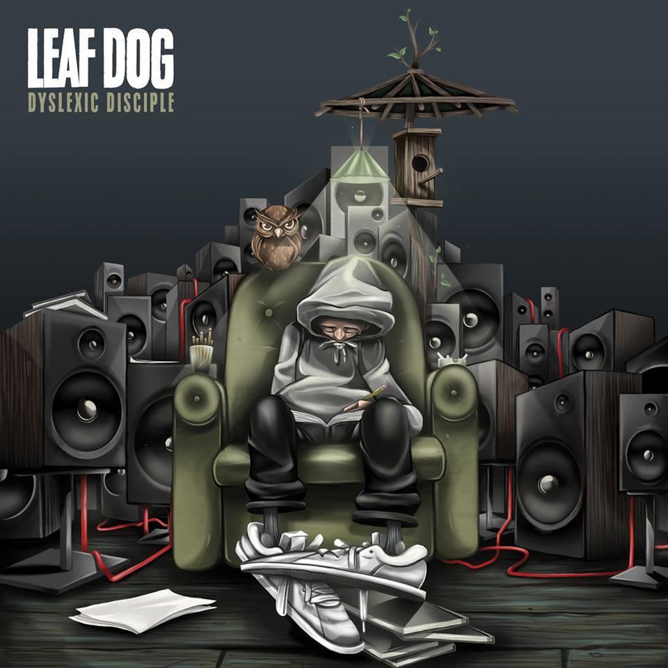 Leaf Dog album