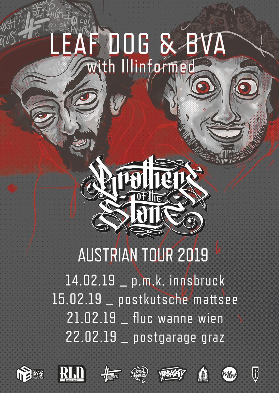 BOTS Austria 2019