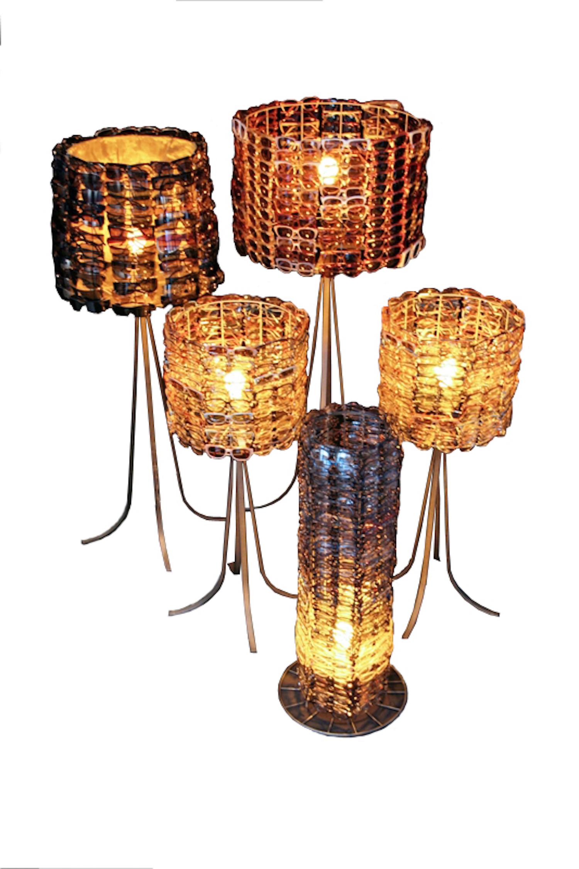 VINTAGE LAMPS (2005)
