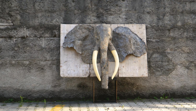 ELEPHANT (2012)