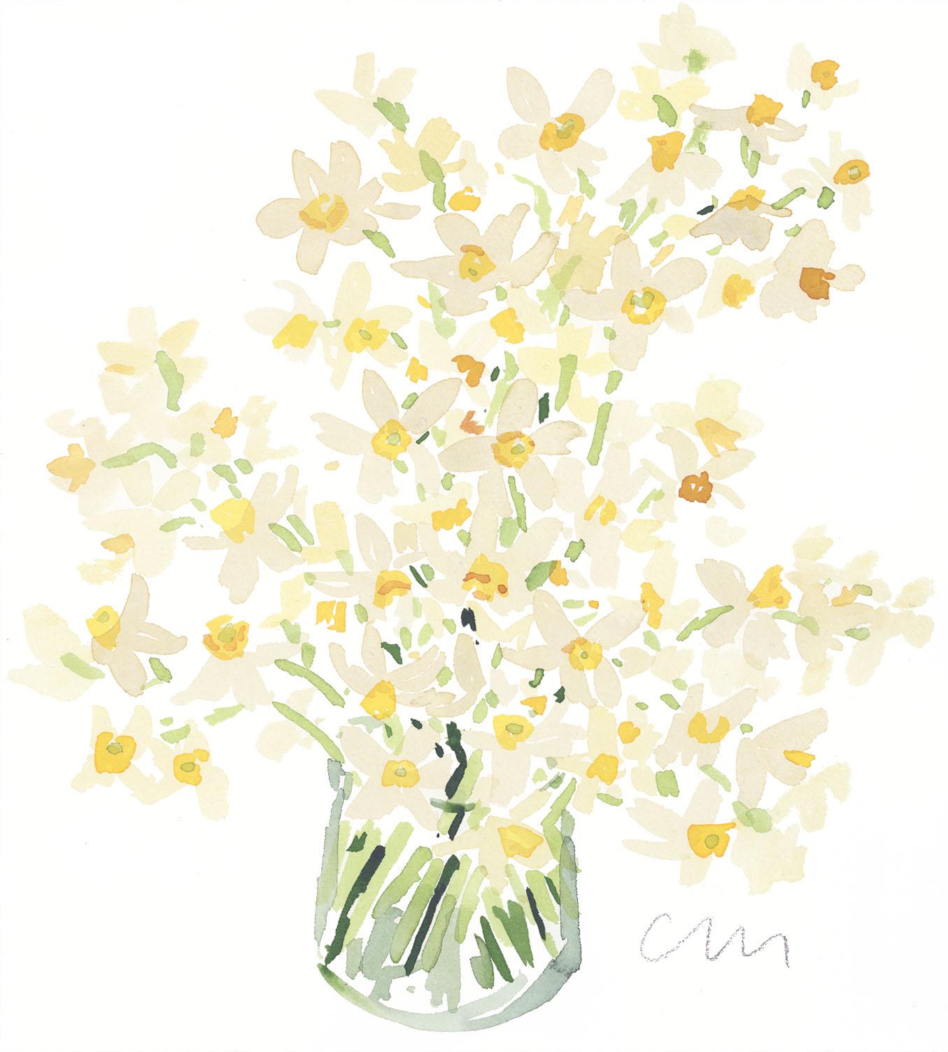 Small Daffodil