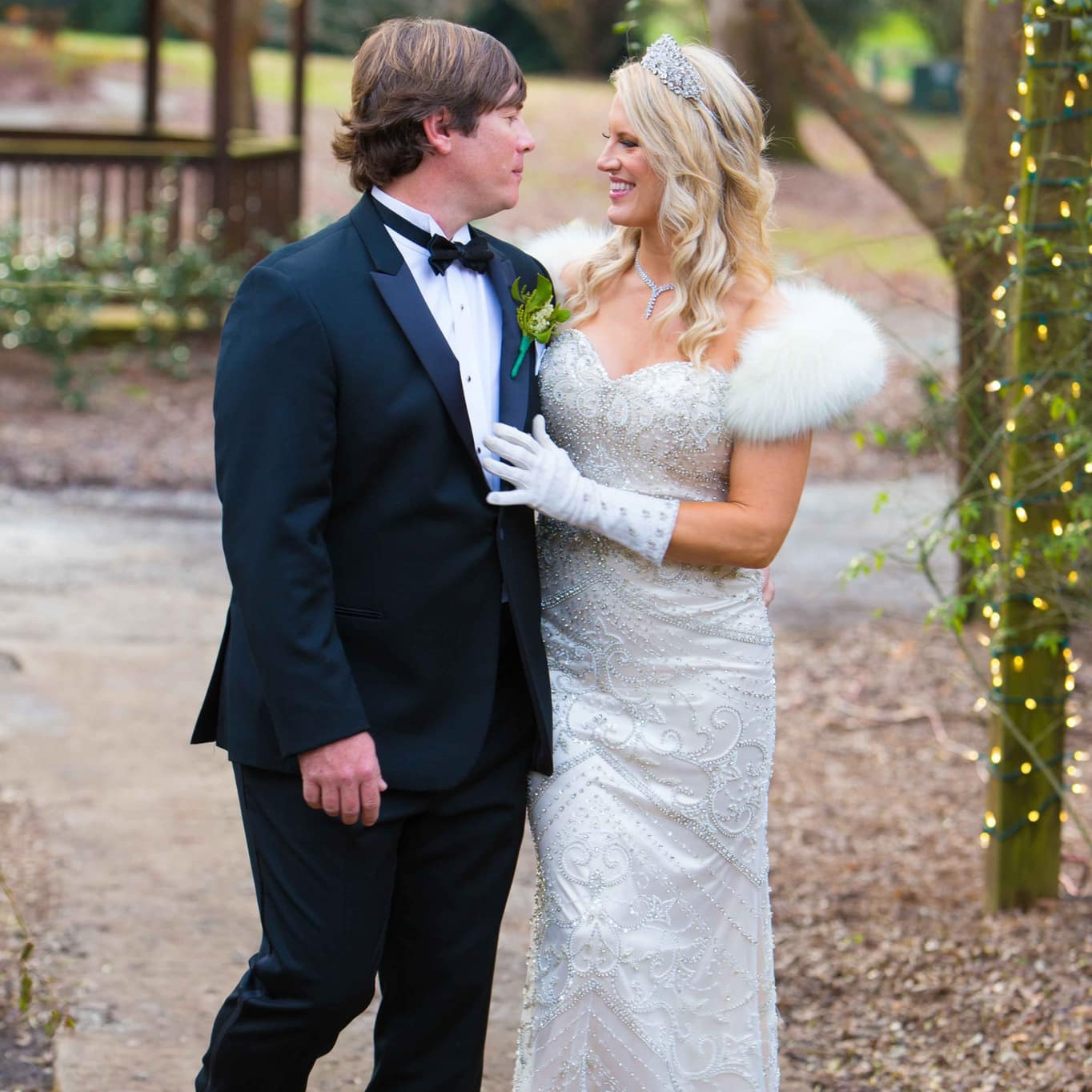 Lahcen Boufedji Photography   Planner:  Blush Pink Weddings  Venue & Catering:  Barnsley Resort