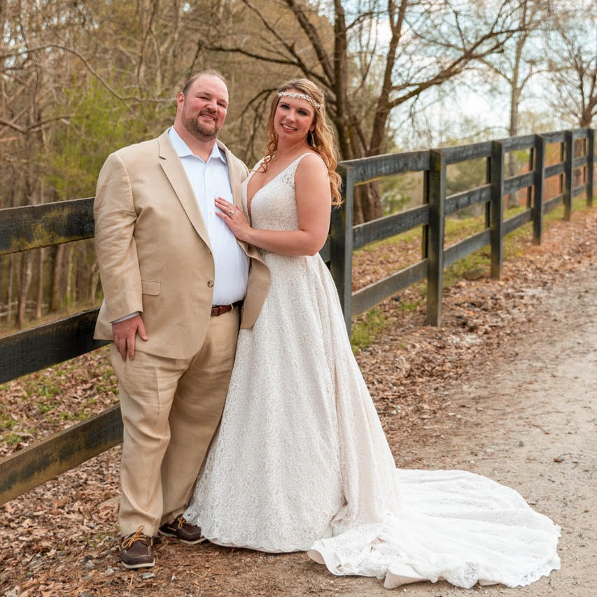 Natalie + Jason (03.2019)  (wedding: 03.15 | reception: 03.30)   Planner:   @blushpinkweddings   Venue:   @chukkarfarm   Catering:    @ oldcountryplace   Photos:   @superluxestudios   DJ:  JoBoo  Bar service:   @eliteprivatebartenders