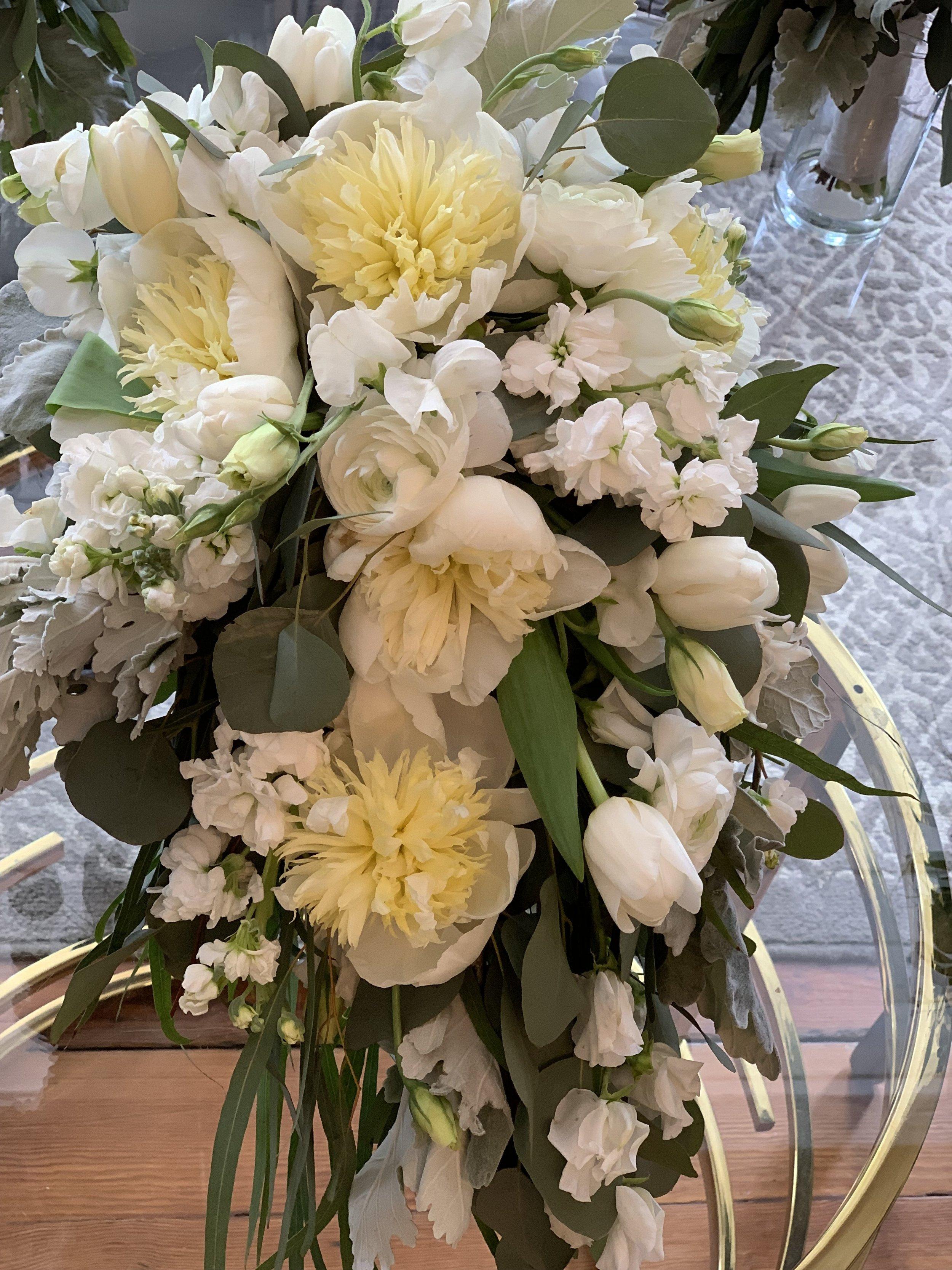 Leigh's Bouquet