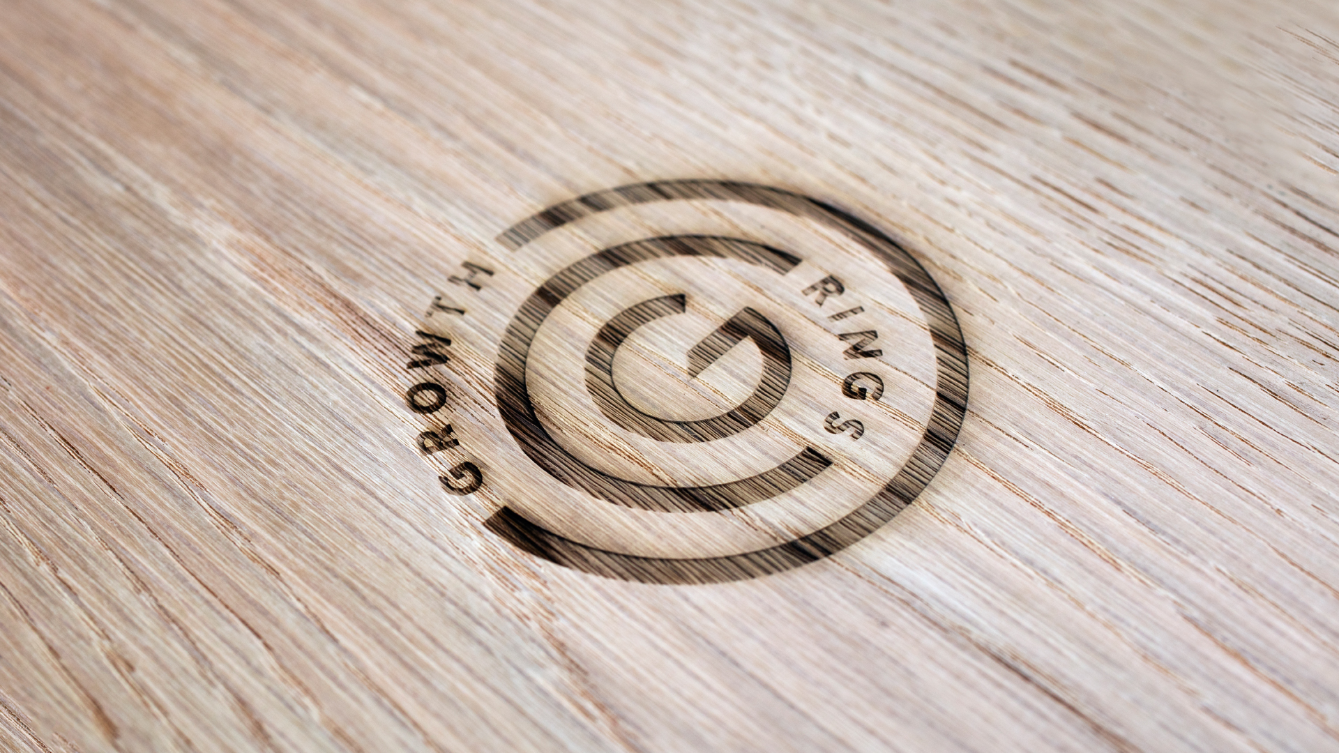 Growth Rings  Crafting a brand that's gone against the grain since 1947 →