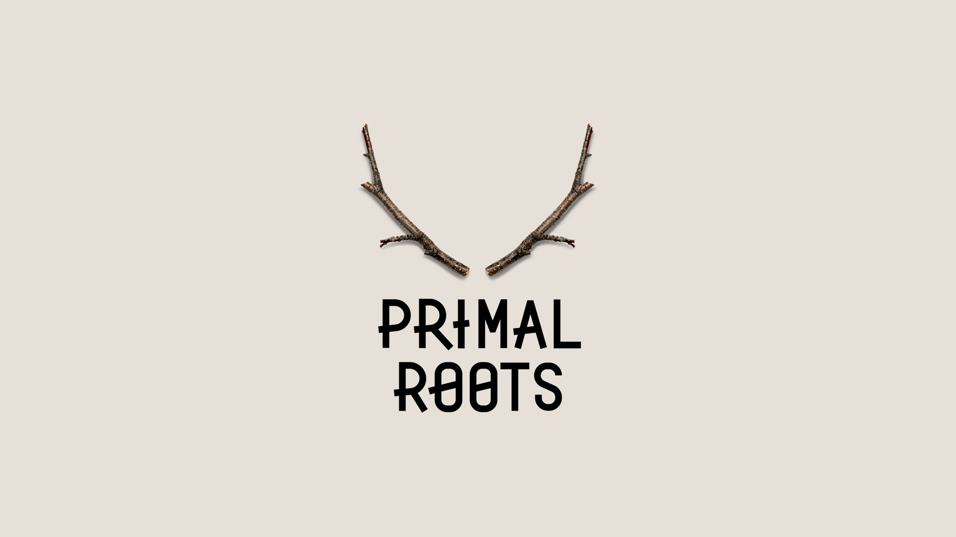 Primal Roots:  Best Strategic or Creative Development of a New Brand and Best Visual Identity by a Charity, NGO or Not-For-Profit