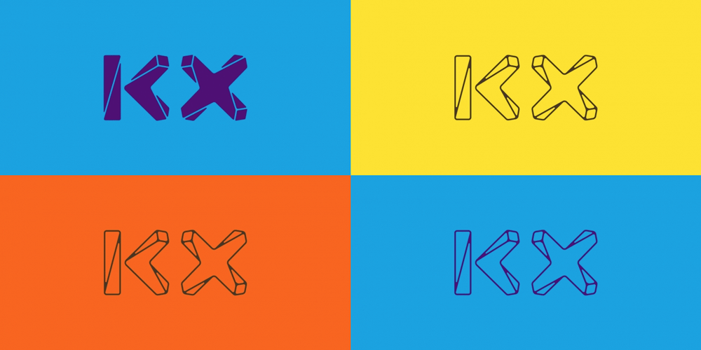 King's Cross branding by SomeOne