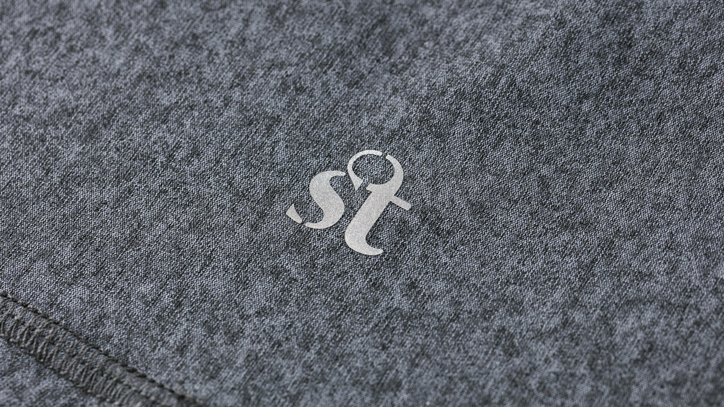 Strut This, Activewear Branding by Lantern